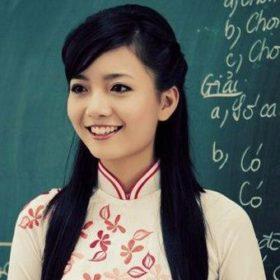 Cô giáo vân anh đánh giá nashi